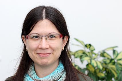 Christina Kiefer-Hoffeld